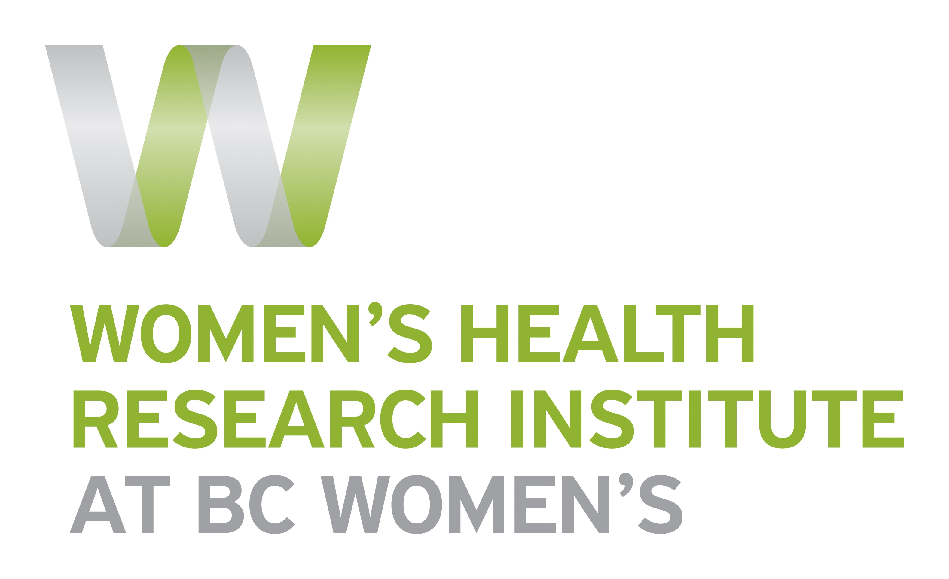 Women's Health Research Institute at BC Women's